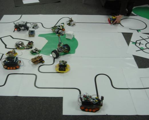 HIMTEK : Himpunan Mahasiswa Teknik Komputer