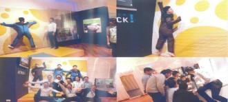 Industrial Visit to XL Data Center