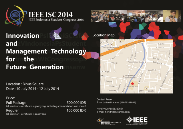 ISC 2014