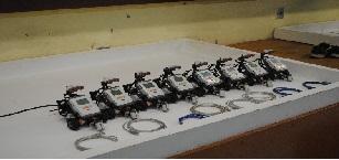 Kompetisi Robot – CEAFO 2014