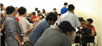 INDONESIA STUDENT CONGRESS 2015