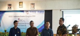 IEEE TALE Congres – 2013
