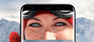 New Samsung Galaxy S8 Unlocks with Facial Recognition, Iris Scanning