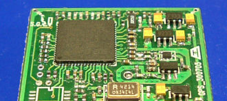 Chip Hall of Fame: STMicroelectronics STA2056 GPS Receiver