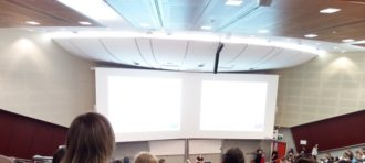 IEEE-SB Binus University Presents Aorus Goes to Campus