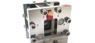Stretchy, Solar-Powered Sensor Detects Heartbeats