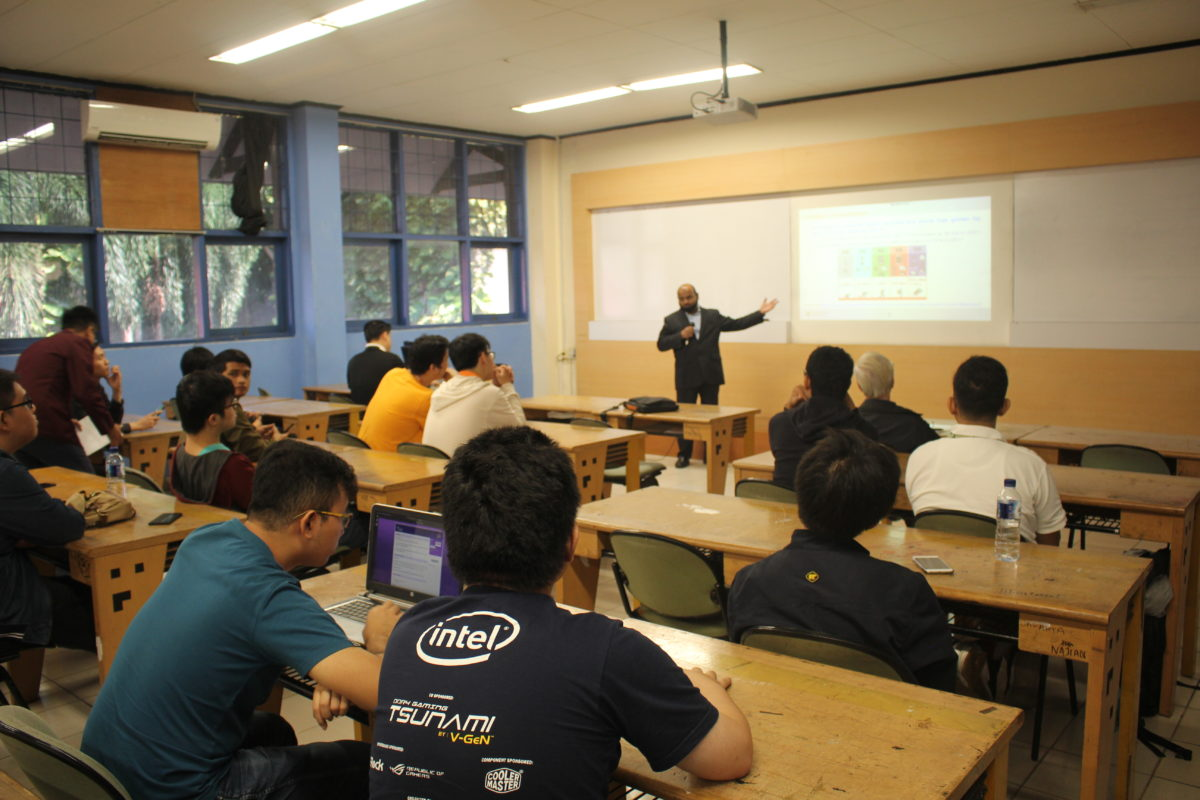 General Lecture on :  Communications in IoT