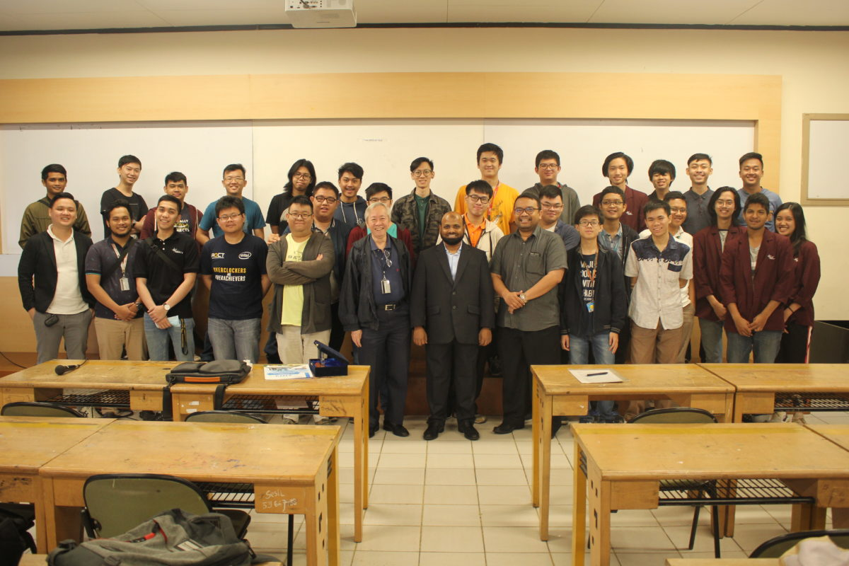 General Lecture on:  5G Technology, Approaches and Challenges